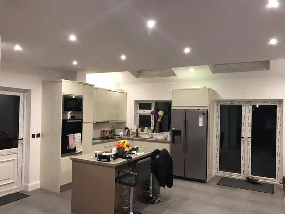 Devlin Domestic Commercial Electrical